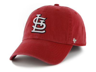 St. Louis Cardinals '47 MLB FRANCHISE Cap