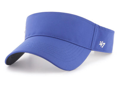 Chicago Cubs '47 MLB Repetition Visor