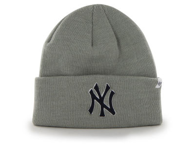 New York Yankees '47 MLB Raised Cuff Knit