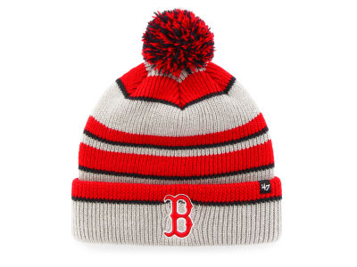 Boston Red Sox '47 MLB Whitman Cuff Knit