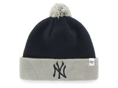 New York Yankees '47 MLB Youth Bam Bam Cuff Knit