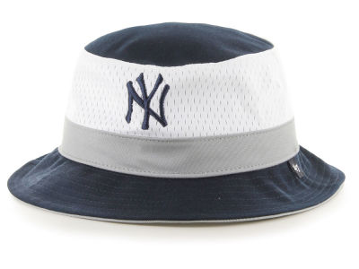 New York Yankees '47 MLB Double Line Bucket