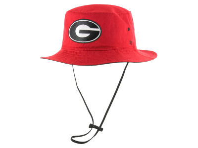Georgia Bulldogs '47 NCAA Kirby Bucket