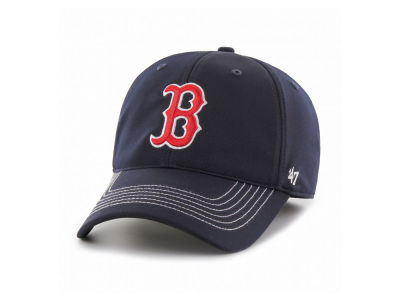 Boston Red Sox '47 MLB Game Time CLOSER Cap
