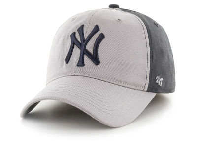 New York Yankees '47 MLB Umbra CLOSER Cap