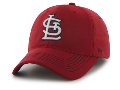 St. Louis Cardinals '47 MLB Game Time CLOSER Cap