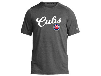 Chicago Cubs MLB Youth Series Performance T-Shirt