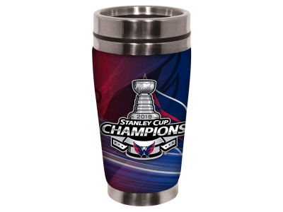 Washington Capitals Travel Tumbler - 16oz