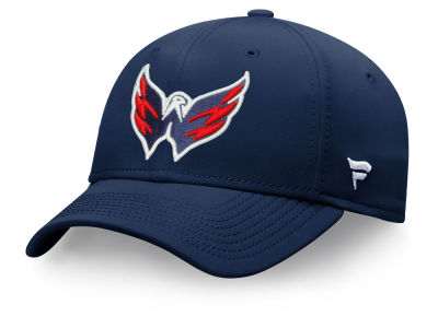 Washington Capitals NHL Elevated Speed Flex Cap