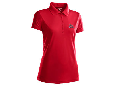 St. Louis Cardinals MLB Women's Polo