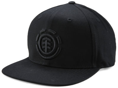 Element Knutsen Snapback Cap