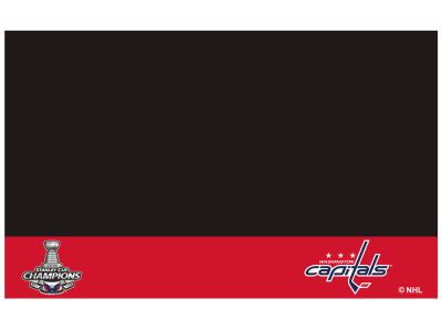 Washington Capitals Fan Mats Grill Mat