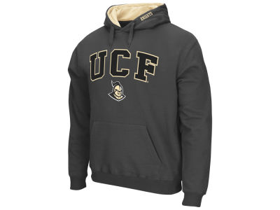 University of Central Florida Knights Colosseum NCAA Men's Arch Logo Hoodie