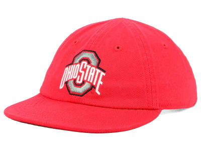 Ohio State Buckeyes Top of the World NCAA Infant Mini-Me Cap