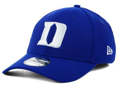 superior quality e72f5 ca111 ... closeout duke blue devils new era ncaa college classic 39thirty cap  e0143 33f95
