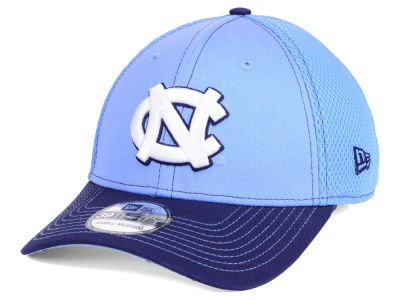 hot sale online 8f1aa 6fe98 ... discount north carolina tar heels new era ncaa 2 tone neo 39thirty cap  a182e 60b02