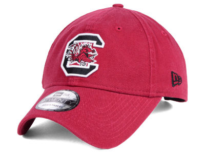 South Carolina Gamecocks New Era NCAA Core Classic 9TWENTY Cap 588182da865f