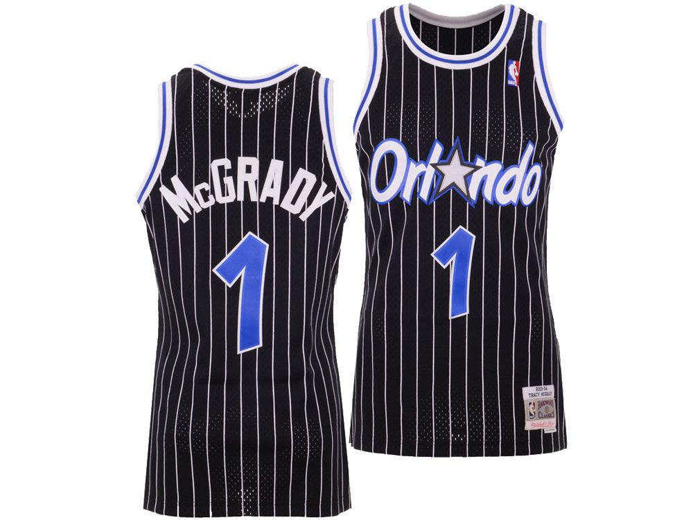8e0e5455756 shop orlando magic tracy mcgrady mitchell ness nba mens hardwood classic  swingman jersey 76f1c 6f2e4
