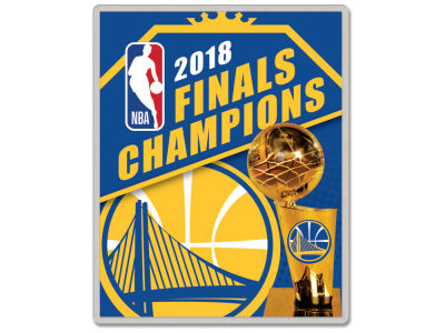 Golden State Warriors Wincraft Collector Pin - Event