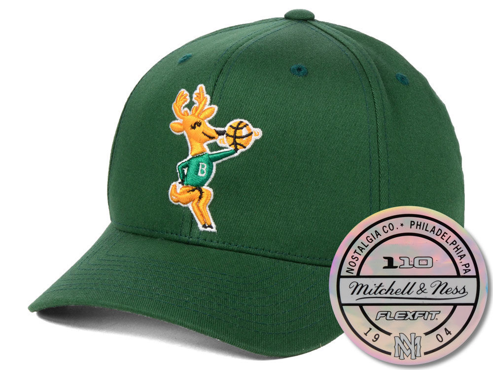 super cute united states look out for order milwaukee bucks mitchell ness nba under over snapback cap ...