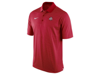 Nike NCAA Men's Stadium Stripe Polo