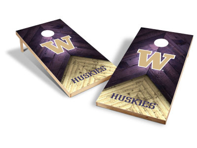 Washington Huskies Wild Sports Premium Tailgate Toss
