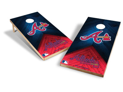 Atlanta Braves Wild Sports Premium Tailgate Toss