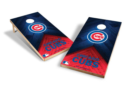 Chicago Cubs Wild Sports Premium Tailgate Toss