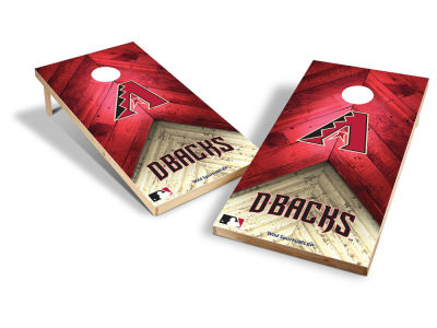 Arizona Diamondbacks Wild Sports Premium Tailgate Toss