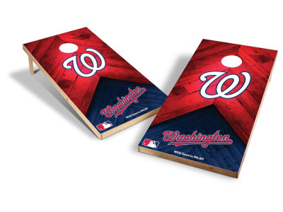 Washington Nationals Wild Sports Premium Tailgate Toss