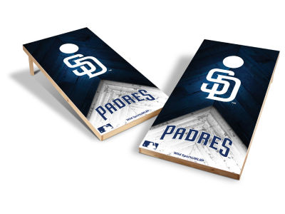 San Diego Padres Wild Sports Premium Tailgate Toss