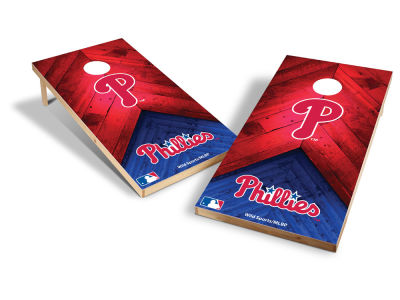 Philadelphia Phillies Wild Sports Premium Tailgate Toss