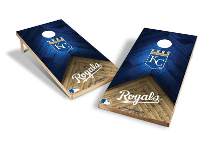 Kansas City Royals Wild Sports Premium Tailgate Toss