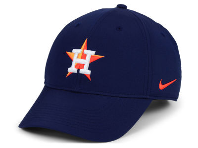 Houston Astros Nike MLB Legacy Performance Cap