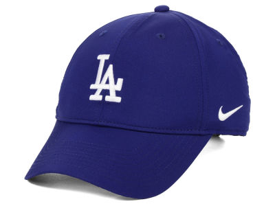 Los Angeles Dodgers Nike MLB Legacy Performance Cap