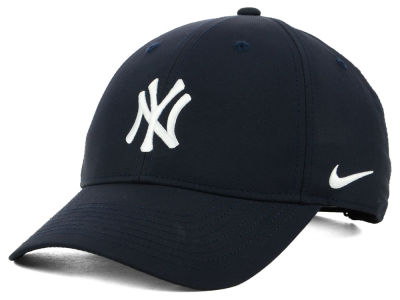 New York Yankees Nike MLB Legacy Performance Cap