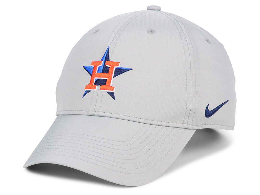 Houston Astros Nike MLB Legacy Performance Cap  97417b1ff7b