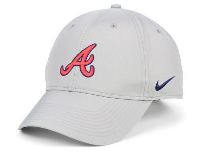 Atlanta Braves Nike MLB Legacy Performance Cap 6bdcaac5179