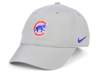 Chicago Cubs Nike MLB Legacy Performance Cap