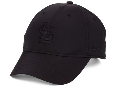 St. Louis Cardinals Nike MLB Legacy Performance Cap