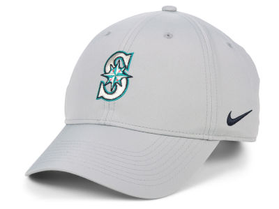 Seattle Mariners Nike MLB Legacy Performance Cap