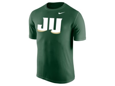 Jacksonville Dolphins Nike NCAA Men's Dri-Fit Legend 2.0 Logo T-Shirt