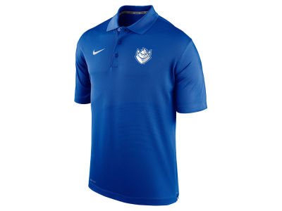 Saint Louis Billikens Nike NCAA Men's Varsity Team Logo Polo