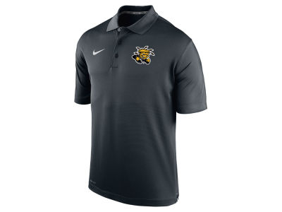Wichita State Shockers Nike NCAA Men's Varsity Team Logo Polo