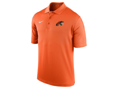 Florida A&M Rattlers Nike NCAA Men's Varsity Team Logo Polo