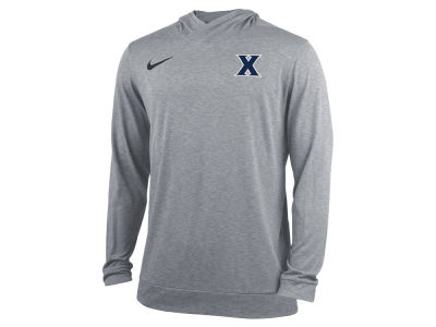 Xavier Musketeers Nike NCAA Men's Dri-Fit Hoodie