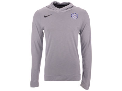 Saint Louis Billikens Nike NCAA Men's Dri-Fit Hoodie