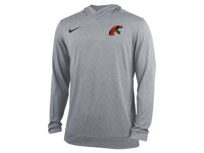 Florida A&M Rattlers Nike NCAA Men's Dri-Fit Hoodie