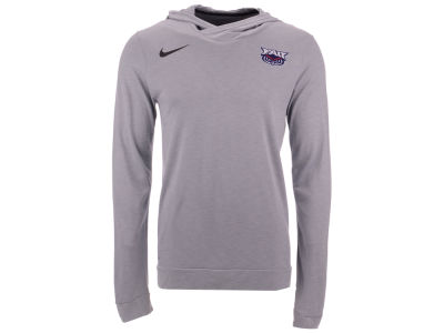 Florida Atlantic Owls Nike NCAA Men's Dri-Fit Hoodie