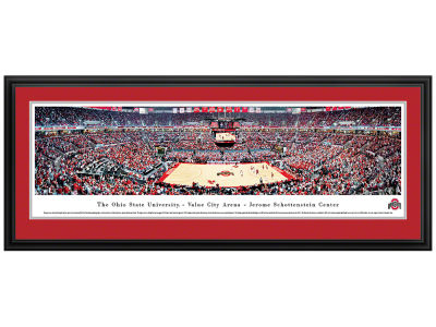 Panoramic Deluxe Framed